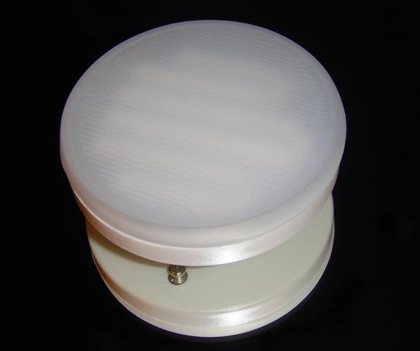 Лампа Натяжнов EX-3056 9W 6400K