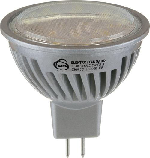 Лампа LED JCDR 51 SMD 7W 4200K
