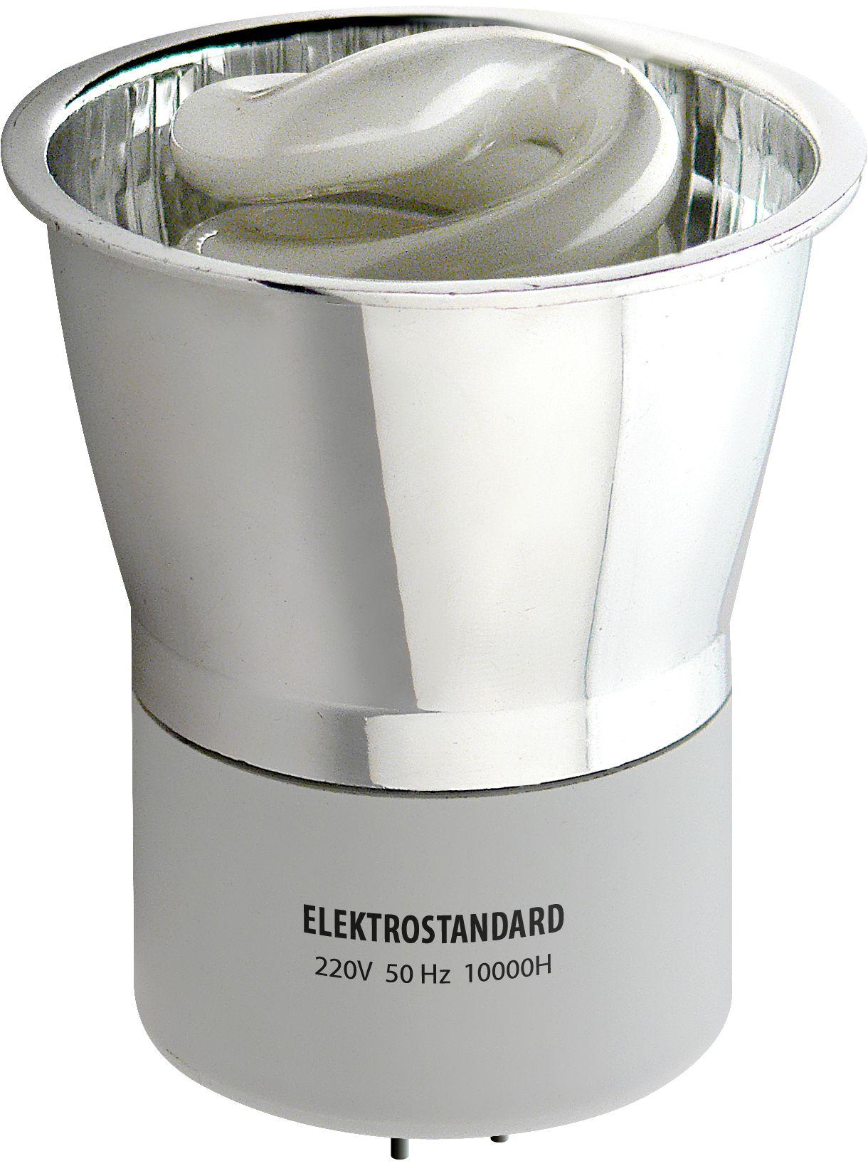 Лампа Электростанд. МR-16/11W/220V
